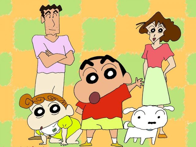 Terrifying but emotional truth behind the death story of crayon Shin Chan that you've never heard
