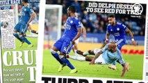 Le Real Madrid a trouvé le remplaçant de Marcelo, la presse anglaise déclare la crise ouverte à Manchester City