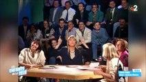 """""""Les enfants de la télé"""" retrouvent des images improbables de Carla Bruni en cuisine avec Jean-Pierre Coffe faisant... du boudin ! Vidéo"""