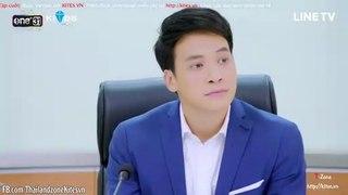 Chang Phai Dinh Menh Cua Nhau Tap 27 Cuoi Phim Thai Lan