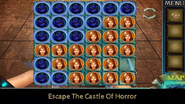 Escape Room: Can You Escape The Castle Of Horrors (Part 1) walkthrough/gameplay