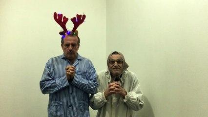Conseils au Père-Noël - Les Bodin's