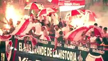 Eng Subs: River Plate celebrate Copa Libertadores title with fans in Buenos Aires