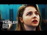 GRETA Official Trailer (2019) Chloë Grace Moretz, Horror Movie HD