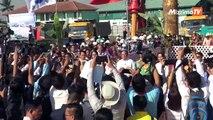 Video ဒလတံတားစီမံကိန္းကို ၃ လ အၾကာတြင္ စတင္မည္