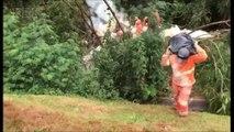 PRF apreende 2,7 toneladas de maconha no fim de semana no Paraná