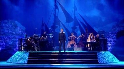 La reprise de la chanson Hallelujah par ce trio est juste époustouflante