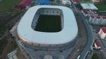 Yeni Ordu Stadı, Önümüzdeki Sezon Hizmete Girecek