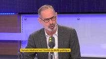 « Gilets jaunes » : Sylvain Maillard (LREM) évoque « des complotistes antisémites » dans les manifs