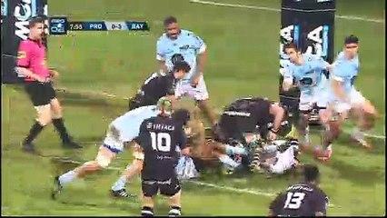Résumé Provence Rugby - Bayonne