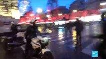 Gilets jaunes : le Premier ministre a rencontré les motards pris à partie samedi dernier