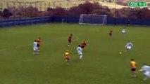 Le premier but de Karamoko Dembélé avec le Celtic FC B