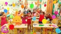 Ecole - Danse et chanson Titounis 2018 - L'école c'est parti pour les enfants - CE1-CP- Maternelle
