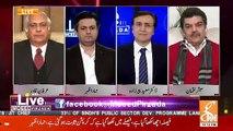 Mubashir Luqman Response On Today's Verdict On Nawaz Sharif's Cases..