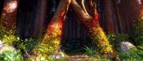 Mucizeler Parkı - Wonder Park (2019) Türkçe Dublajlı Fragman, Animasyon Komedi Filmi