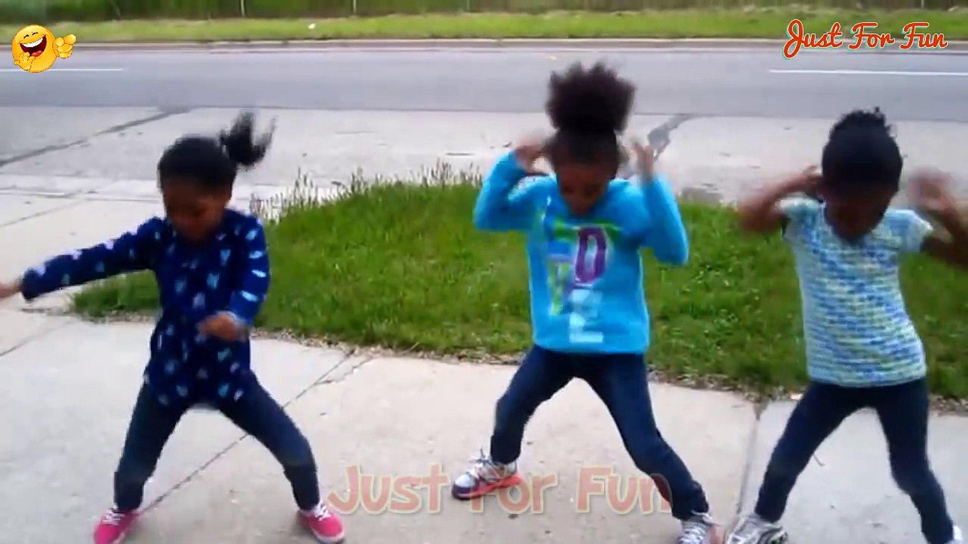 Funny Kids - Best Funny Kids Dancing Video - Best Funny Clips 2019