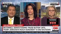 CNN Newsroom [2PM] 12-22-2018 - CNN BREAKING NEWS Today Dec 22, 2018
