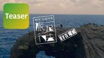 KU古曜威《 My Love一起去旅行 》Official Teaser 【HD】