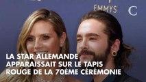 "PHOTO. ""J'ai dit oui"" : Heidi Klum et Tom Kaulitz vont se marier"