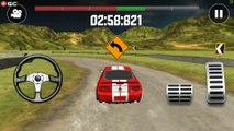 Car Racing Rally Championship - Extreme Rally Racing Game - Android Gameplay FHD