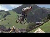 [MTB] Aaron Chase Street Dirt Riding [Goodspeed]