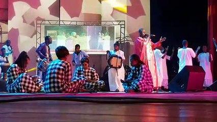 Mouhamed Niang assure le spectacle au grand theatre (Partie 3)