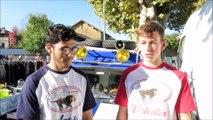 4L Trophy : deux étudiants vont bientôt entrer en piste