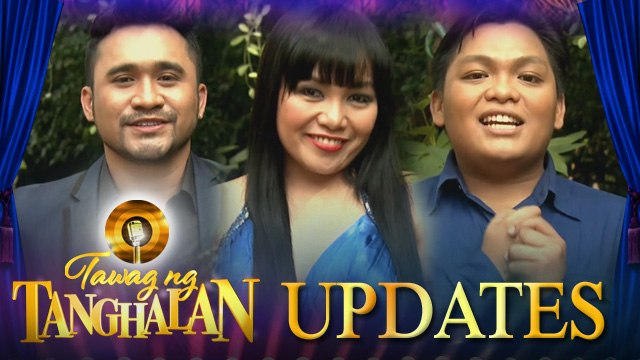 Tawag ng Tangahalan Update: The Semifinalists prepare for the fight to achieve the Golden Microphone