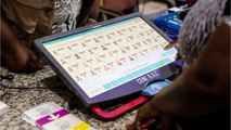 Congo Opposition Cry Foul Over Web-Enabled Voting Machines