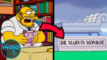 Top 10 Plot Holes In The Simpsons You Never Noticed