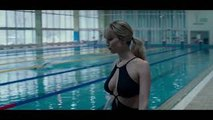 Jennifer Lawrence  Pool Bikini Scene Red Sparrow - Hot