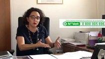 Prévention de la radicalisation et désengagement par Muriel Domenach, Secrétaire générale du Comité interministériel de la prévention de la délinquance et de la radicalisation