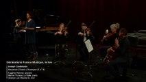 Joseph Canteloube : Chants d'Auvergne, Brezairola (Quatuor Les Heures du jour, Eugénie Warnier...)
