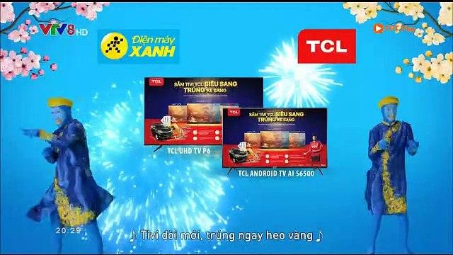 Xem Phim Ban Thục Truyền Kỳ Tập 1 VTV8 Thuyết Minh Ban Thuc Truyen Ky Tap 1