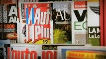 Revue de presse des magazines du 25/12