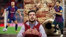 اخبار  ريال مدريد وصفقة تبادلية  برشلونة يجد بديل فالفيردي  برشلونة و ريال مدريد