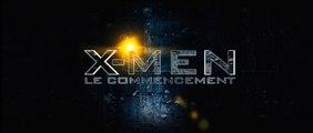 X-MEN - Le Commencement (2011) Bande Annonce VF - HD