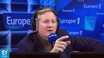 """Hugues Renson répond à Jean-Michel Aphatie : """"Emmanuel Macron ne se cache pas"""""""