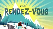 Teaser - World Snow Day - 2019 - Fête du Ski et de la Neige