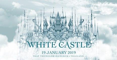 """WHITE CASTLE® PRESENT DISCIPLE LIVE IN BANGKOK"""