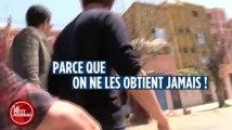 """""""Petit Journal"""" : ce moment sidérant où Martin Weill est arrêté au Maroc"""