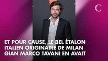 PHOTOS. Élodie Frégé : qui est son chéri Gian Marco Tavani ?
