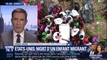 Aux États-Unis, la mort d'un enfant migrant relance le débat sur la politique migratoire de Donald Trump