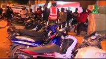 RTB - Sortie inopinée de la police pour le contrôle de la circulation routière à Bobo Dioulasso en vue de mettre un peu d'ordre dans les rues