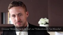 "Ryan Gosling : ""Pattinson a de la chance de tourner avec Cronenberg"""
