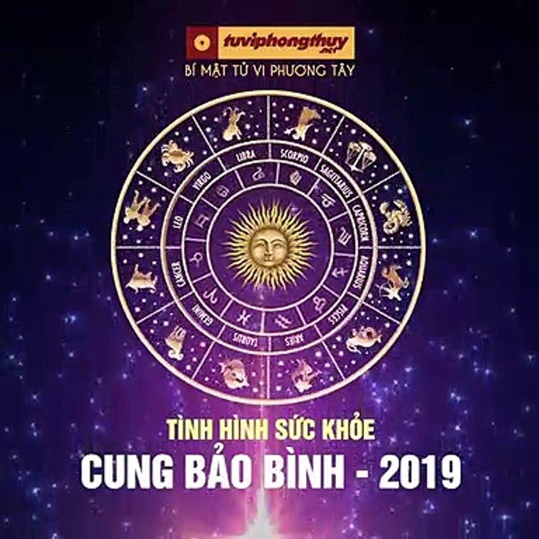 FB Tình hình sức khoẻ của cung Bảo Bình khi bước sang năm 2019