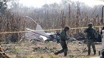 Mexiko: Politiker-Ehepaar kommt bei Hubschrauberabsturz ums Leben