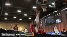Top 10 Plays From 2018 NBA G League Winter Showcase