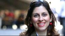 Charity worker imprisoned in Iran 'needs medical help'