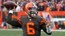 Schrager: I'd be 'petrified' of Baker Mayfield if I was the Ravens